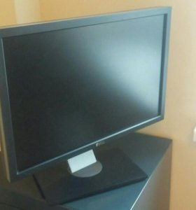 Монитор Dell U2410f