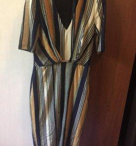 Платье фирменное Patrizia Pepe