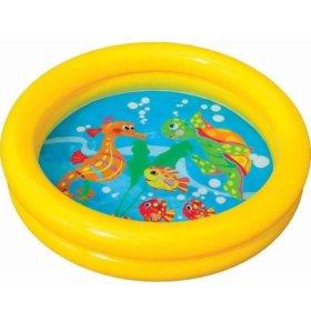 Детский бассейн бу