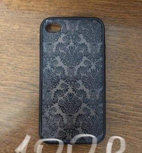Продам чехлы на IPhone 4s
