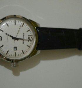 Часы кварцевые, реплика Alberto Cavalli.