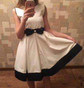 Платье на девочку||Платье для выпускного