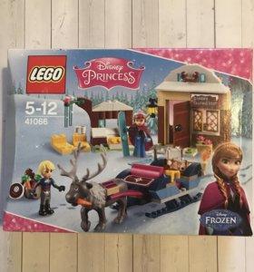 Новый конструктор Лего для девочек