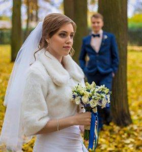 Свадебный фотограф, Свадебный видеооператор