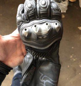 Мото перчатки ixs