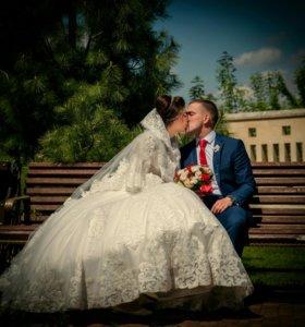 Фото Видео Свадьбы и любых других Праздников