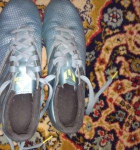 Adidas бутсы , оригинал