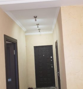 Квартира, 1 комната, 44 м²