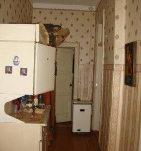 Квартира, 1 комната, 50.2 м²