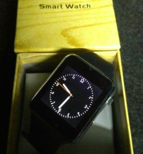 Смарт-часы