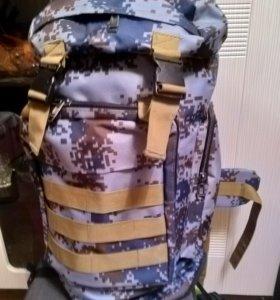 Рюкзак 80 л