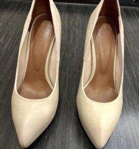Туфли, натуральная кожа Graciana