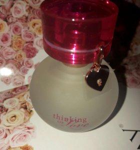 Новая парфюмерная вода женская Мери Кей