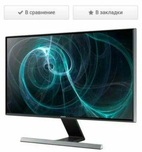 Монитор Samsung S24D590L