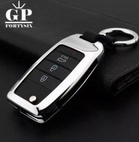 Брелок держатель для ключей, новый!