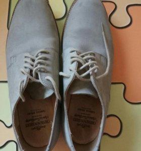Туфли натуралка, 43 р-р