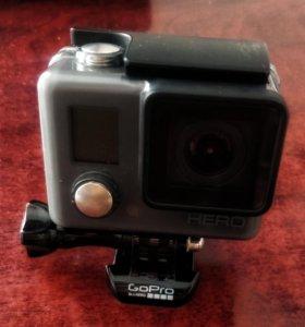 Экшн камера Go pro 3
