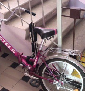 Велосипед ,,Stels,,
