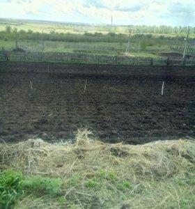 Участок, 23.9 сот., фермерское хоз-во