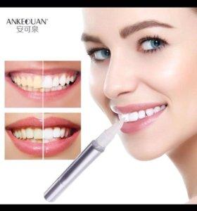 Ручка отбеливающая зубы
