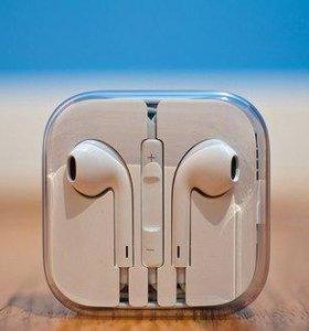 EarPods original iPhone 4/4s/5/5s/6/6s