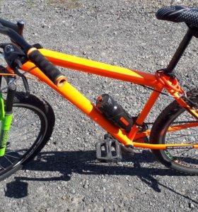 Велосипед горный 26 колеса