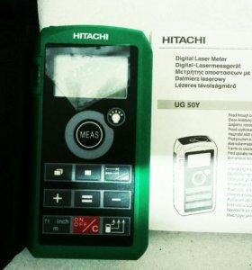 Лазерный дальномер Hitachi UG50Y