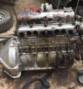 Двигатель 402 на газель, волгу