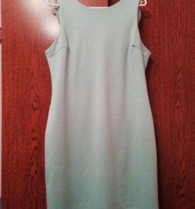Платье летнее женское (новое)