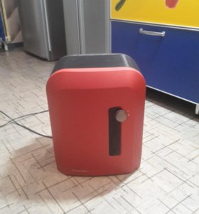Очиститель воздуха Electrolux ehaw-6525