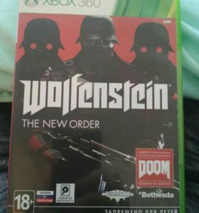 Лицензионные диски на Xbox 360
