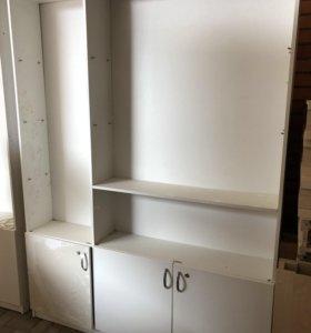 Витринный шкаф 3 шт.