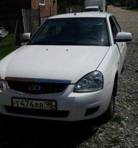 ВАЗ (Lada) Priora, 2009