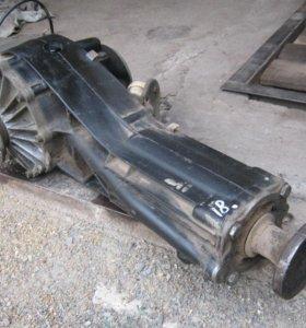 Задний мост, кардан, коробка Audi 100 2.8 AAH