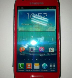 Смартфон Samsung Galaxy S3mini I8190i