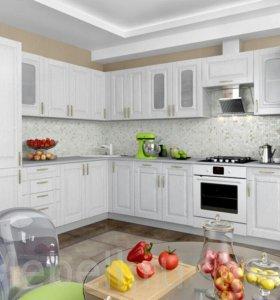 Кухни любой сложности
