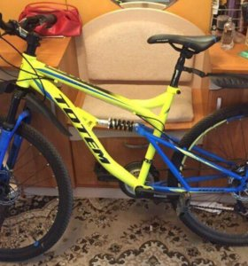 Велосипед HAMMER TOTEM