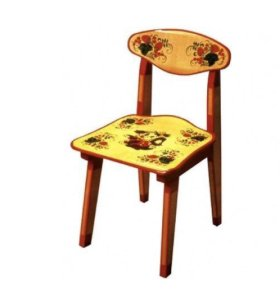 Комплект : стол и 2 стула .б/у в хорошем состоянии
