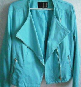 Куртка жакет пиджак 48-50 (Германия)