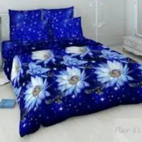 Комплект постельного белья «ВАСИЛИСА»