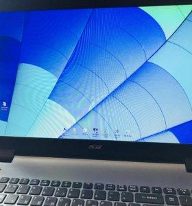 Ноутбук Aspire E5-771G