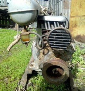 Мотор УМЗ-5А