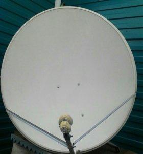 Спутниковое тв и цифровое тв