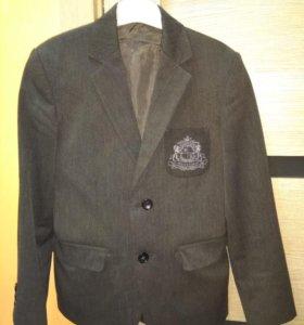 Школьный костюм Glasman рост 134