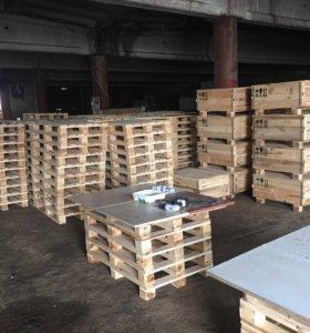 Производство деревянных изделий