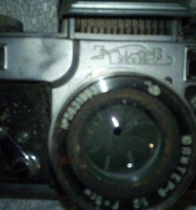 Фотоаппара киев-4