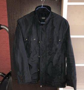 Ветровка - куртка
