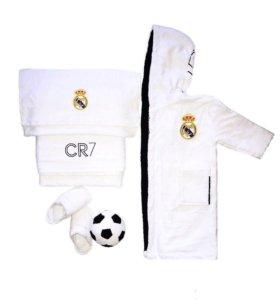 Подарочный набор детский  Реал Мадрид