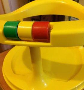 Круг и стульчик для купания
