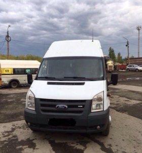 Продам микроавтобус Ford Transit 115